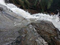 Cachoeira do Mirante