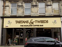 Tartans & Tweeds