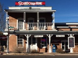 Sourdough Mine Restaurant