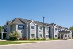 Microtel Inn & Suites by Wyndham Springfield