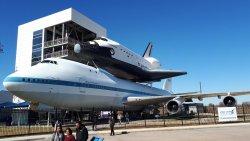 休斯顿太空中心