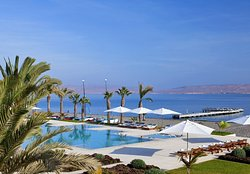 Hotel Paracas, A Luxury Collection Resort, Paracas