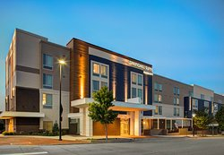 SpringHill Suites Kansas City Lenexa/City Center