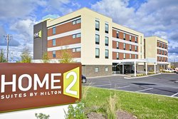Home2 Suites by Hilton Oswego