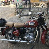 Arafath Rent A Bike