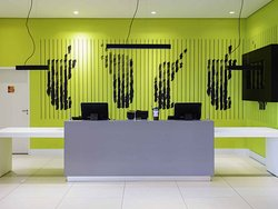 Hotel ibis Styles Ponta Pora