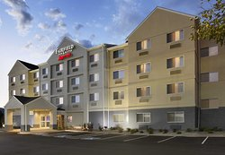Fairfield Inn & Suites Colorado Springs Air Force Academy