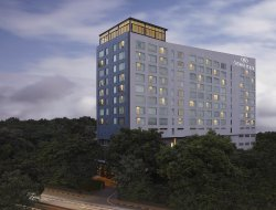 Crowne Plaza Pune City Centre