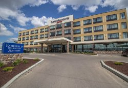 Fairfield Inn & Suites by Marriott Regina
