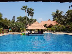 Poovar island Visit the great experienced ever