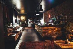 Harlem Bar