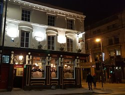 The Lion Tavern