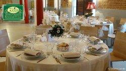 Antica Grancia Benedettina Restaurant