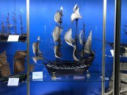 Musee de la Mer et de l'Ecologie