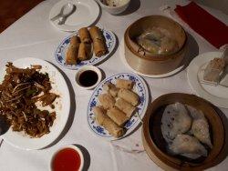 Mei Dim Resturant