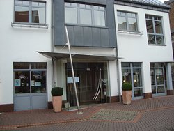 Fischhaus Blanke