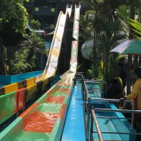 สวนสนุกวอนเดอร์ลา