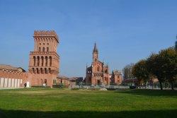 Castello Reale di Pollenzo