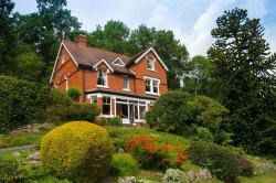 Mynd House B&B