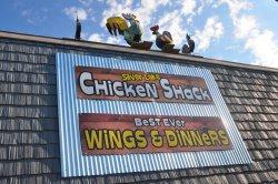 Silver Lake Chicken Shack