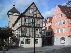 Tübinger Tor