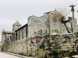 Ex-colegiata Santa Maria