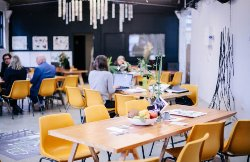 XCHC Cafe