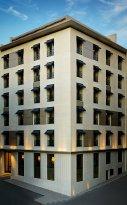 Witt İstanbul Hotel