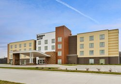 Fairfield Inn & Suites Coralville