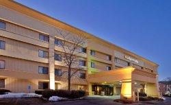 La Quinta Inn & Suites Des Moines-West-Clive