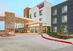 Fairfield Inn & Suites Snyder