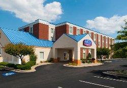 Fairfield Inn & Suites Beckley