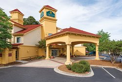 La Quinta Inn & Suites University Area Chapel Hill