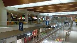 Galerias Monterrey
