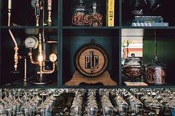 Prohibition Liquor Co