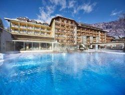 Das Ronacher - Therme & Spa Resort