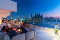 The Penthouse at Five Palm Jumeirah Dubai