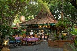 Pasar Senggol - Siti Inggil
