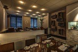 Restaurant Kale & de Bril