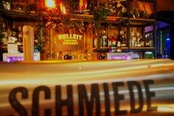 Die Schmiede Esszimmer & Bar