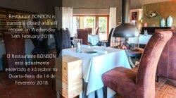 Bon Bon Restaurante