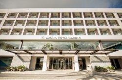 Azoris Royal Garden Hotel
