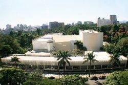 Palacio das Artes