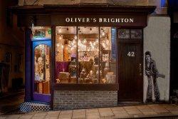 Oliver's Brighton