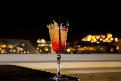 Mensagem - Restaurante e Bar Panorâmico