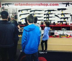 Rieg's Gun Shop & Shooting Range