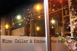 Fitzroy - Wine Cellar & Kitchen