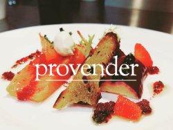 Provender