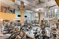 Vail Athletic Club & Spa