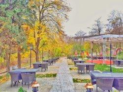 Livadi Cafe & Restaurant